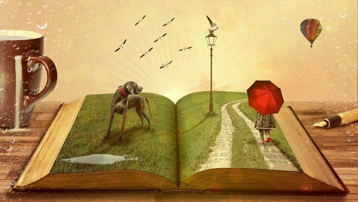 Flying Dreamers - Cuento Contigo - Filosofía
